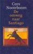 Omweg Naar Santiago Spaanse Tyden