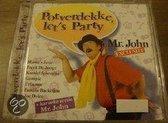 Potverdekke Let's party