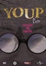 YOUP VAN'T HEK: OMDAT DE NACHT (D)