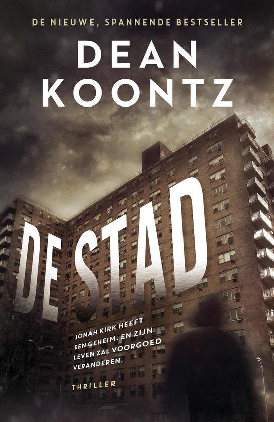 De stad - Dean Koontz |