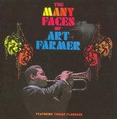 Many Faces Of Art Farmer