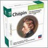 Chopin: Die Klavierkonzerte und Klavierwerke solo