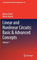 Linear and Nonlinear Circuits