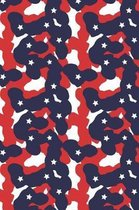 Patriotic Pattern - United States Of America 120