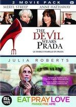 The Devil Wears Prada/Eat Pray Love