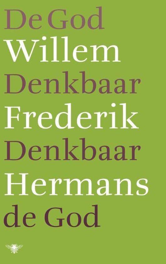 De God denkbaar denkbaar de God - Willem Frederik Hermans pdf epub