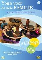 Yoga Voor De Familie