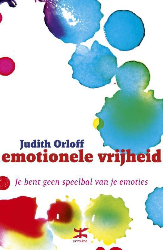 Emotionele Vrijheid - Judith Orloff |