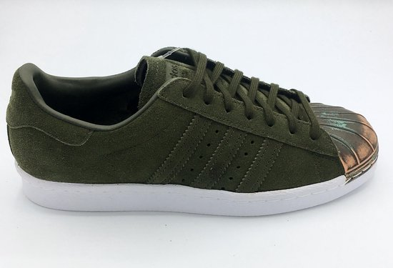 adidas superstar dames paars