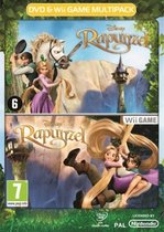 Disney's Rapunzel + DVD Rapunzel