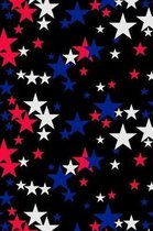 Patriotic Pattern - United States Of America 178
