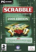 Scrabble 2005 PC Game
