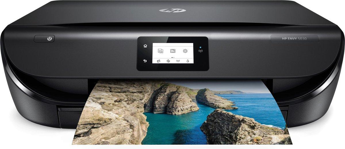 HP ENVY 5030 - All-in-One Printer - HP
