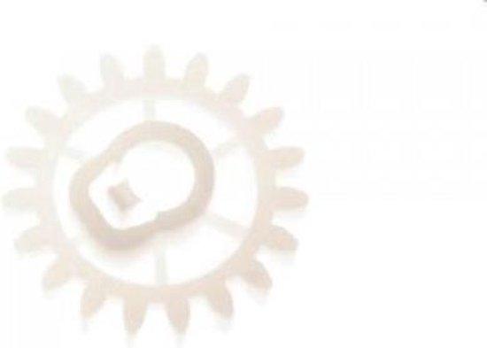 HP RU5-0379-000CN reserveonderdeel voor printer/scanner Besturingseenheid