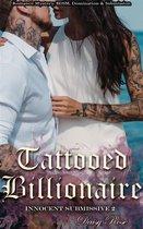 Innocent Submissive 2: Tattooed Billionaire