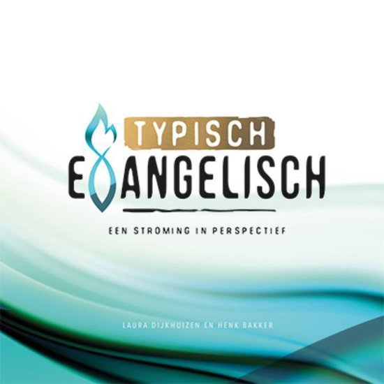 Typisch evangelisch - Laura Dijkhuizen  