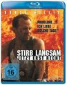 Die Hard With A Vengeance (1995) (Blu-ray)