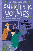 The Speckled Band (Easy Classics)
