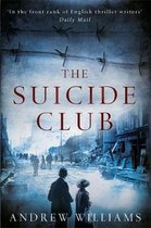 Omslag The Suicide Club