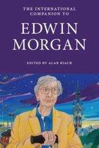 Boek cover The International Companion to Edwin Morgan van
