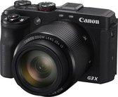 Canon Powershot G3 X - Zwart