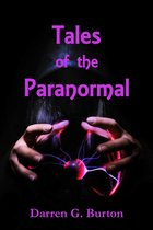 Omslag Tales of the Paranormal