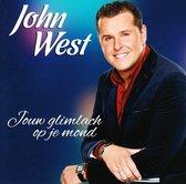 West John - Jouw Glimlach Op Je Mond