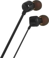 JBL Tune 110 In-Ear Headset Black