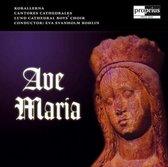 Korallerna/Bohlin - Ave Maria