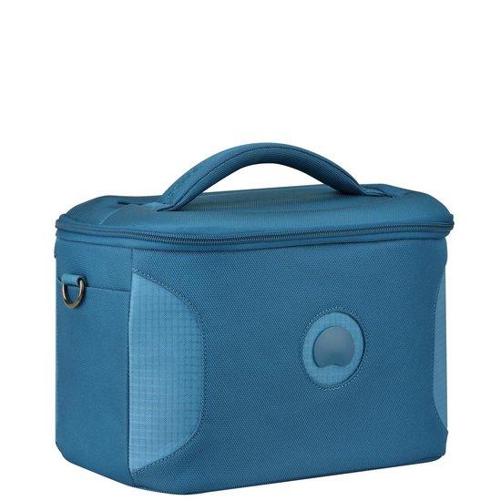 Delsey - Ulite Cl 2 - Beautycase - Lichtblauw - DELSEY
