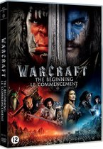 Movie - Warcraft: The Beginning