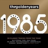 Golden Years - 1985