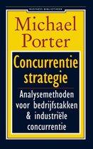 Business bibliotheek  -   Concurrentiestrategie