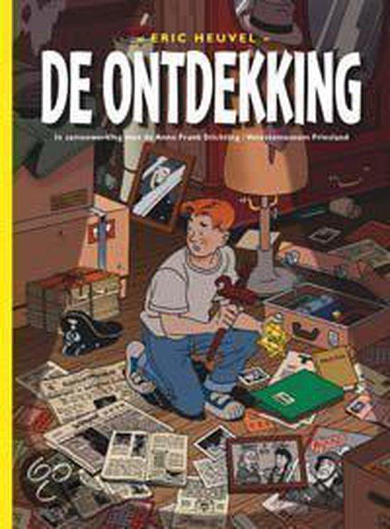De Ontdekking - Eric Heuvel | Readingchampions.org.uk