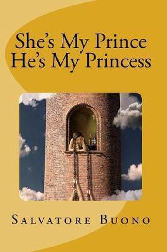 She's My Prince He's My Princess