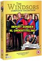 The Windsors - Series 1 +2 + Wedding & Christmas Special [DVD]