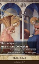 The Complete Ante-Nicene Fathers Collection