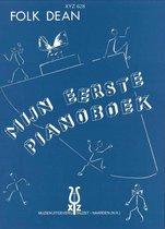 Mijn Eerste Pianoboek