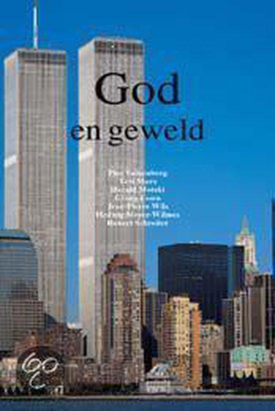 God En Geweld - Jean-Pierre Wils  