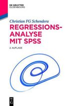 Regressionsanalyse Mit SPSS