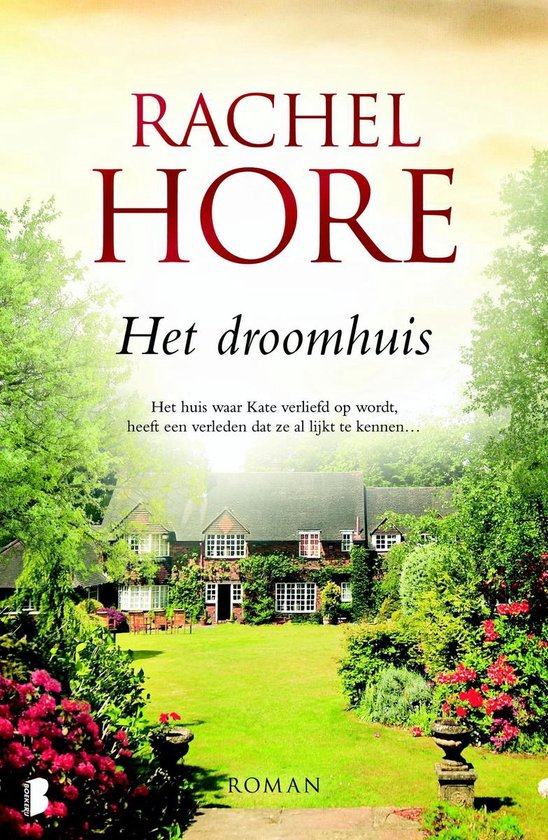 Het droomhuis - Rachel Hore |