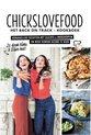 Chickslovefood - Het back on track-kookboek