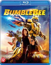 Transformers - Bumblebee (Blu-ray)