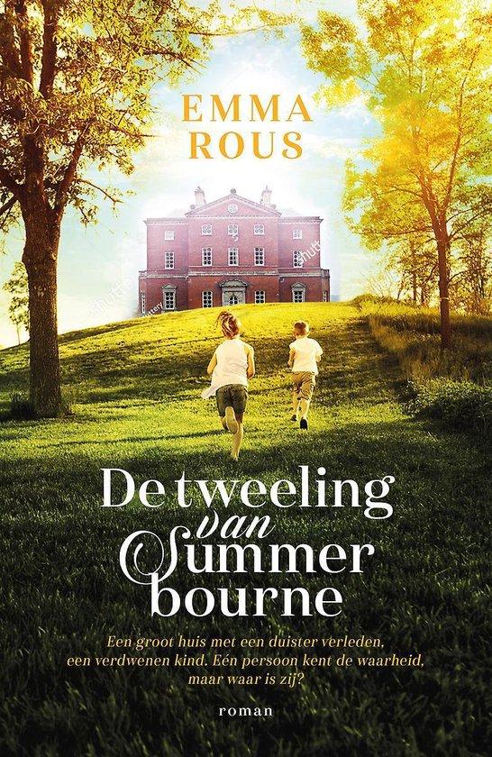 De tweeling van Summerbourne - Emma Rous | Fthsonline.com
