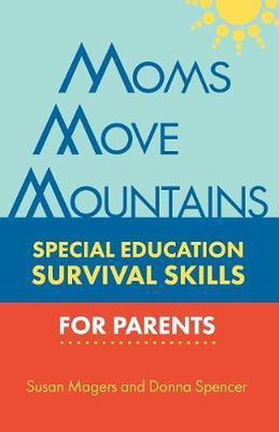 Moms Move Mountains