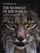 Handbook of Mammals of the World, Vol 1 - Carnivores