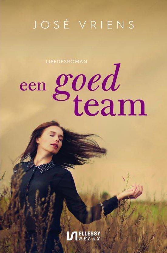Een goed team - Jose Vriens |