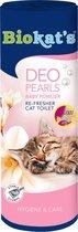 Biokat's Deo Pearls Baby Powder 700 g