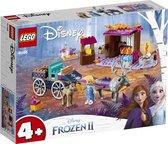 LEGO 4+ Disney Frozen 2 Elsa's Koetsavontuur - 41166