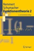 Funktionentheorie 2